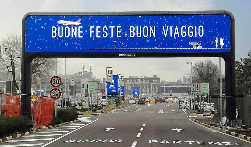 Linate-Cover