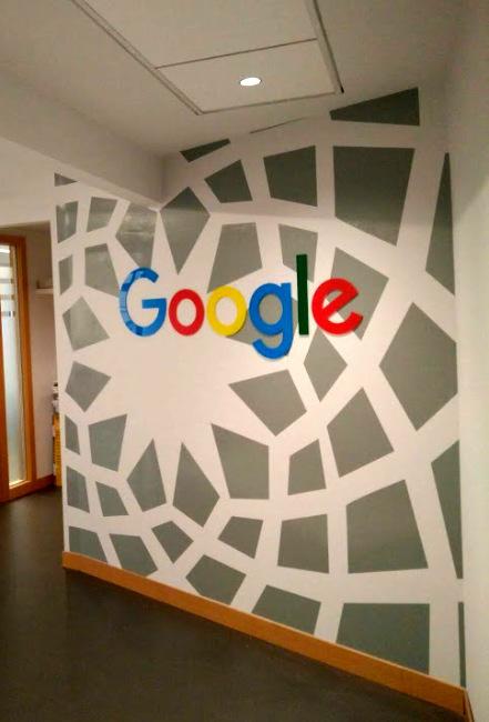 Branding - Pellicola - Google 2