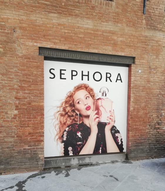 Branding - Sephora