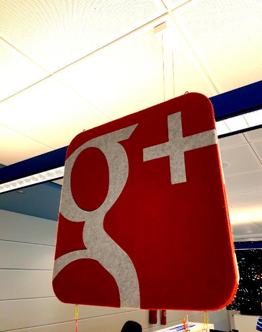 Branding - Targhe - Google