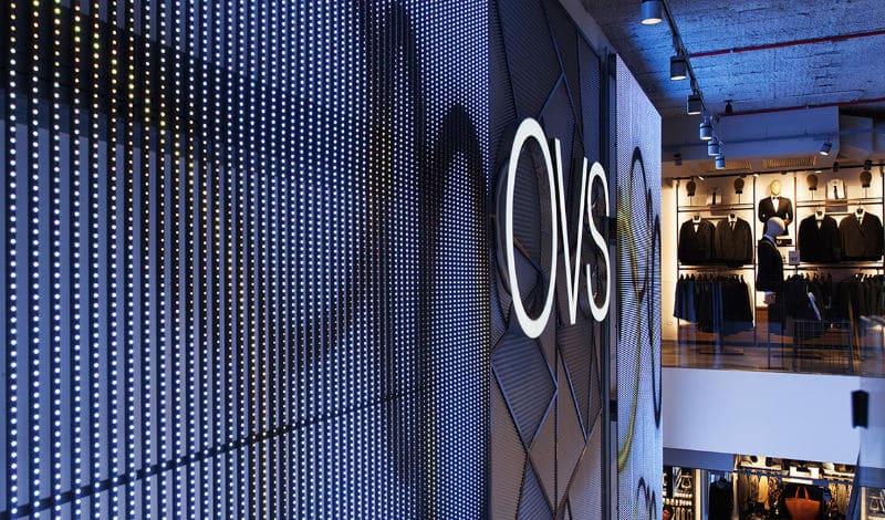 Digital Signage - Led Wall - OVS