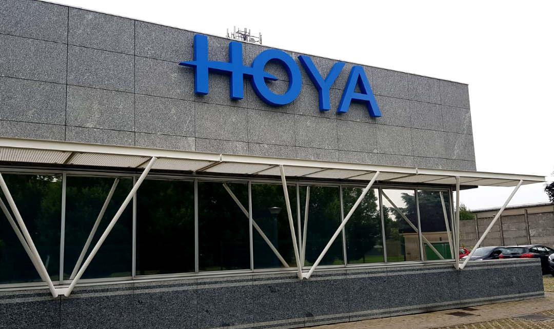 Insegne - Hoya