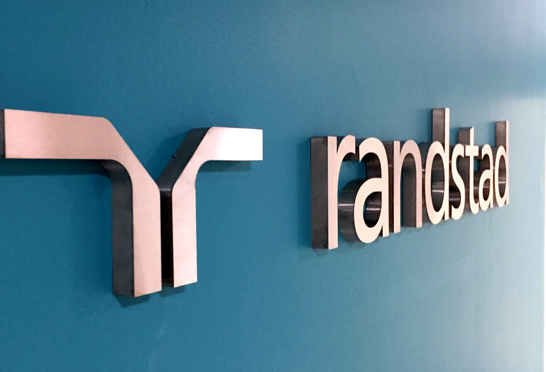 Insegne - Randstad