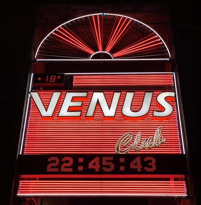 Neon - Venus 2