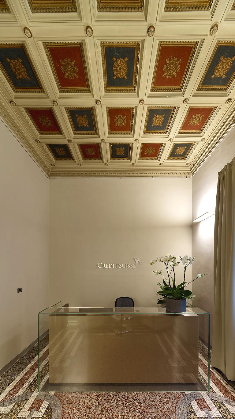 Credit Suisse Firenze