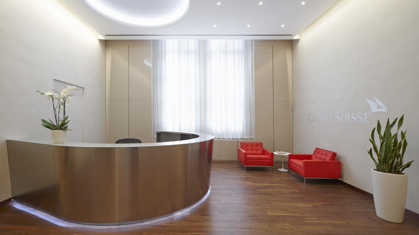 Credit Suisse Parma