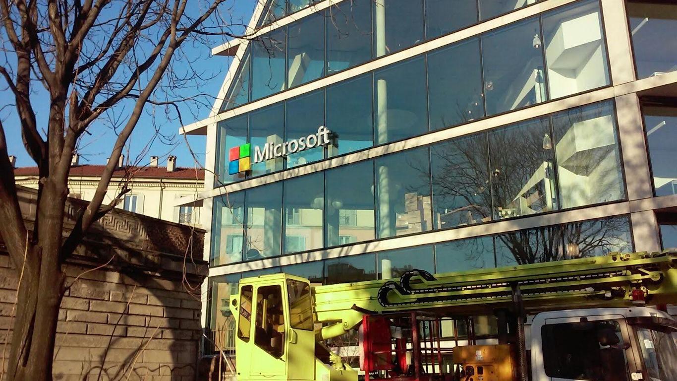 Insegna - Microsoft