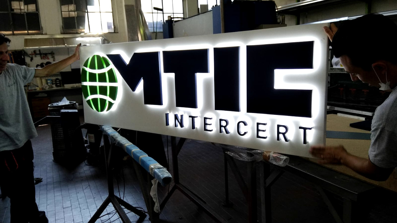 MTIC - insegna