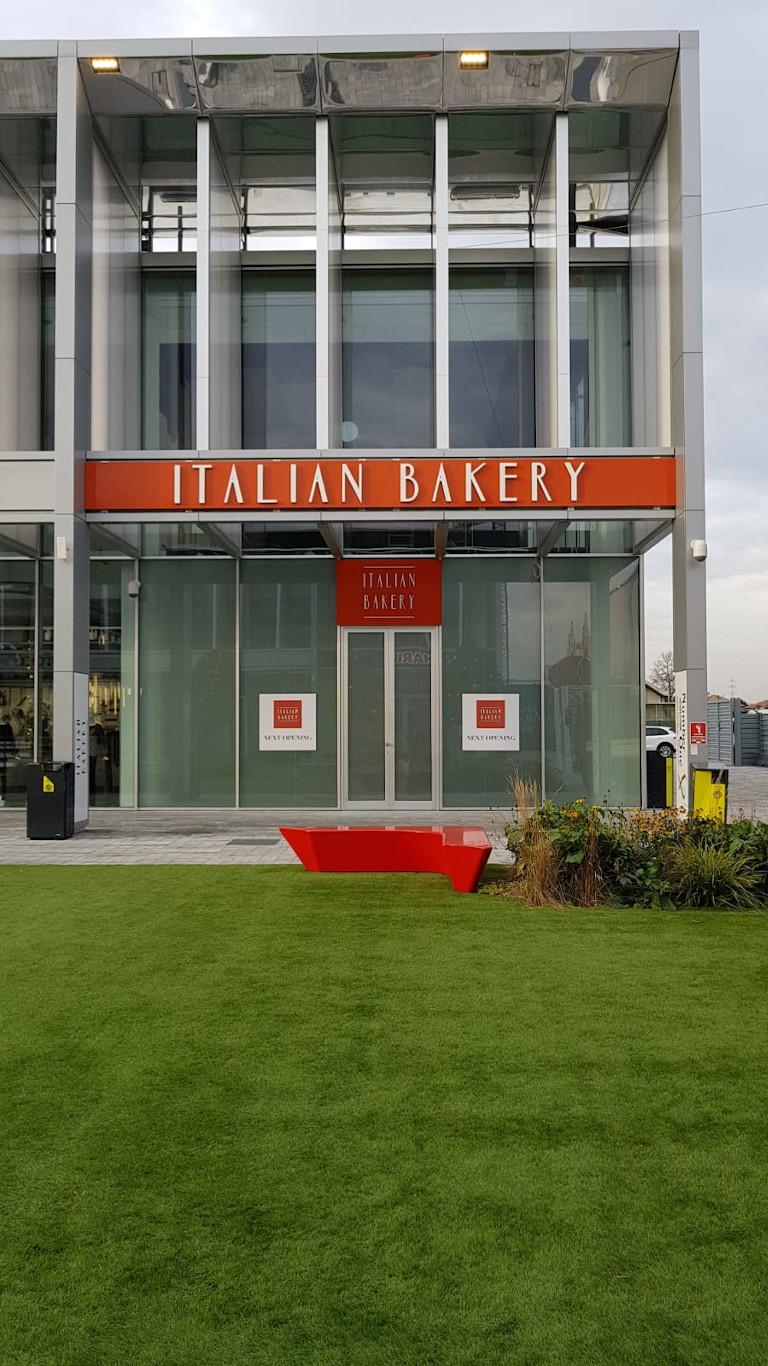 Insegna - Italian Bakery