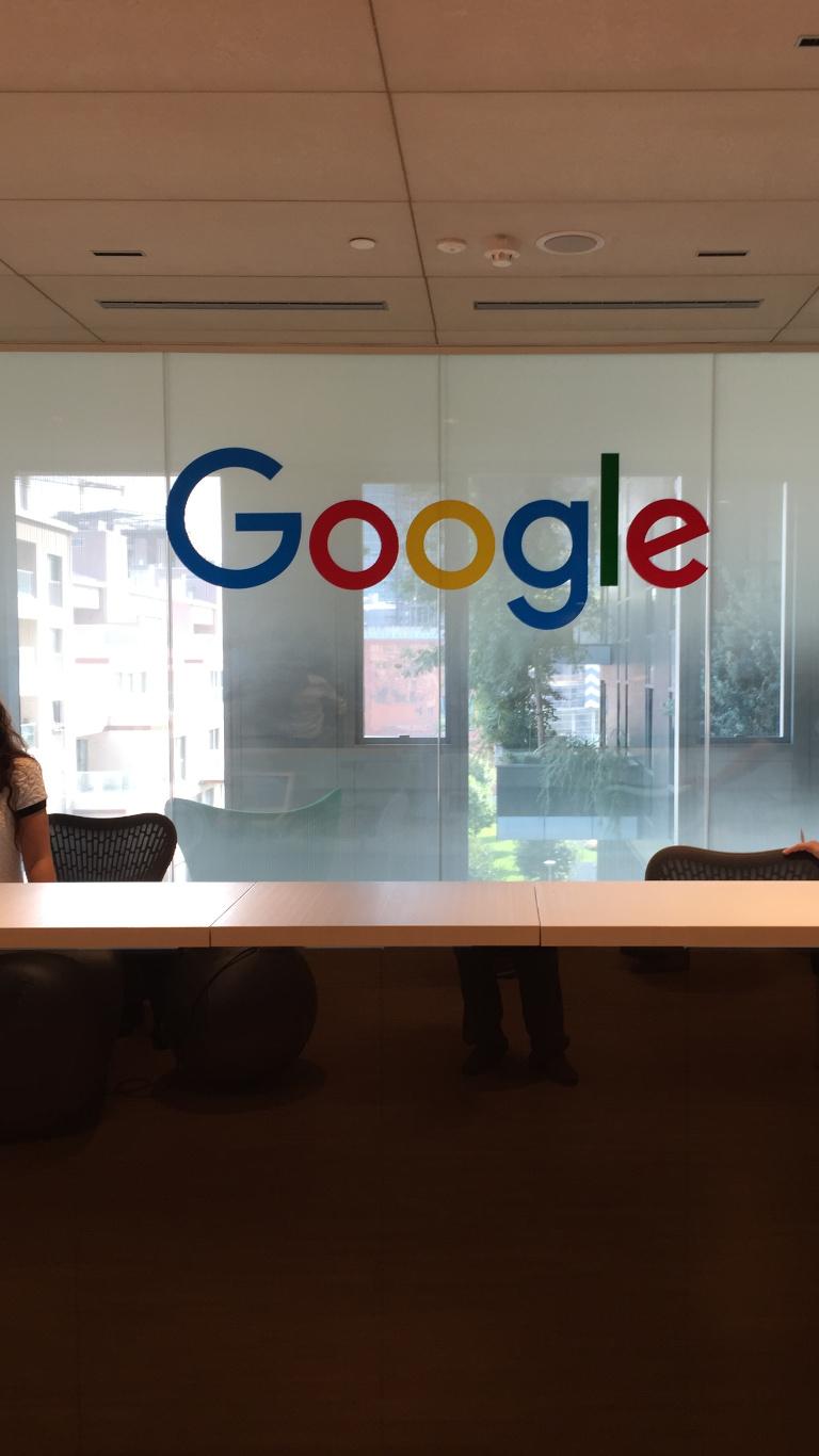 Pellicola - Google