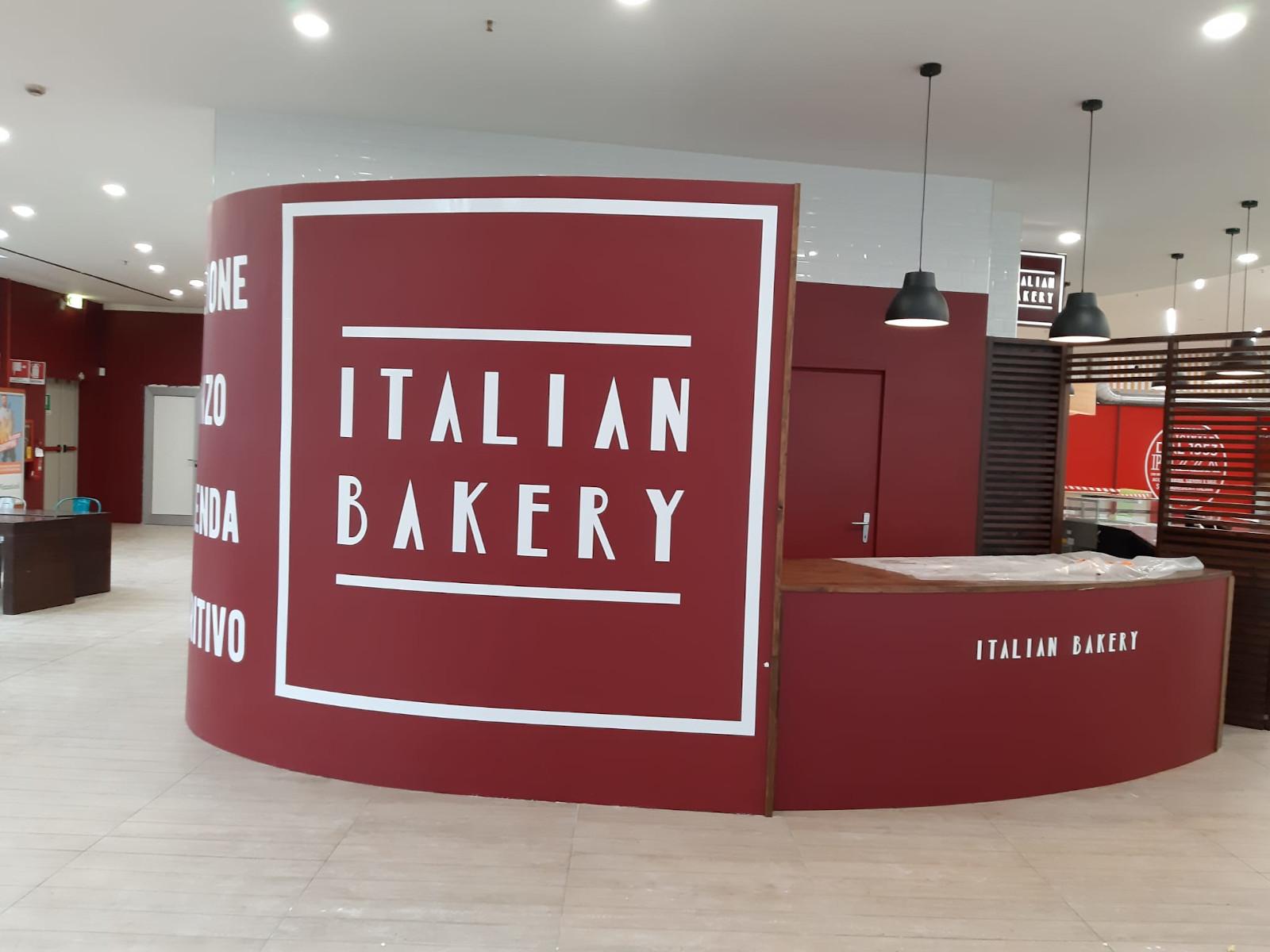 Branding - Italian Bakery2