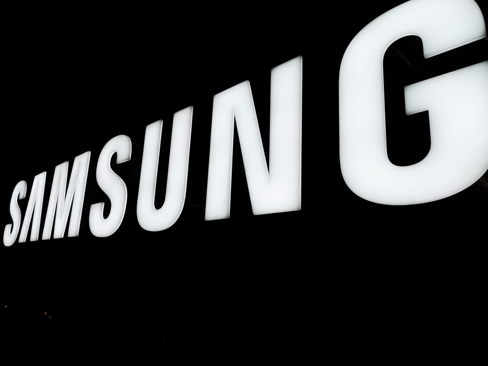 Insegna - Samsung7